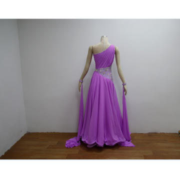 Ballroom smooth dance gowns