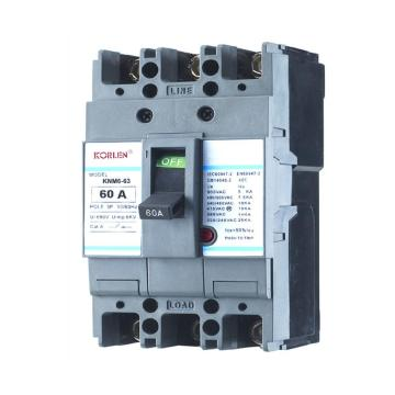 High Quality 600V Moulded Case Circuit Breaker CE