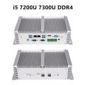 i5 7200U 7300U DDR4