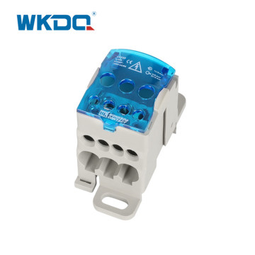 80A DIN Rail Distribuitor Box