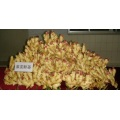Fresh New Crop Chinese Ginger in Mesh Bag Package
