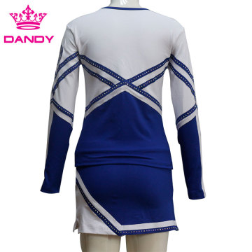 Cheer Athletics Team uniforms For girls