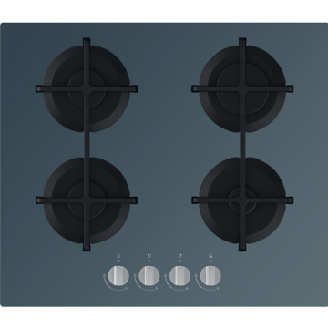 Built-in Indesit Stove Top 60cm
