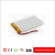 602040 3.7V 380mAh Rechargeable Lipo Battery