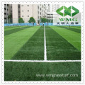 Bi-Color Synthetic Soccer Grass/Turf (Wuxi manufacturer)