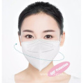 Wholesale elastic earloop ffp1 ffp2 dust mask