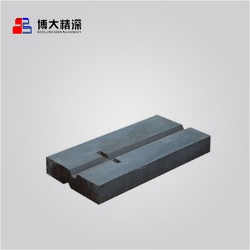 Wear Resistant blow bar for Impact Crusher