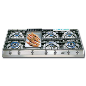 Cooking Plate For Gas Hob And Owen Cooker
