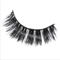 High quality 5 pairs 3d mink fur false eyelash 3d mink eyelashes