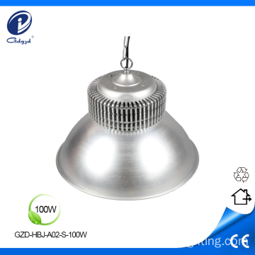 HIgh quality 100W warehouse lighting led bay lighting