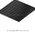 5X3X1000mm carbon fiber tube for octocopter