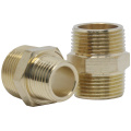 Brass Male Threaded Nipple