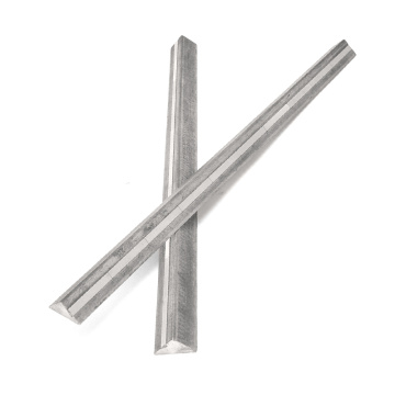 Magnetic Steel Triangle Chamfer