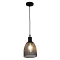 Simple Decorative Black Kitchen Hanging Pendant Light
