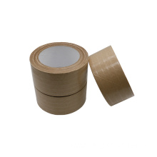 Self adhesive hotmelt reinforcement kraft paper gummed tape