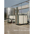 Max Heating And Cooling Chiller Heat Pump