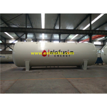 25ton LPG Gas Storage Tanks