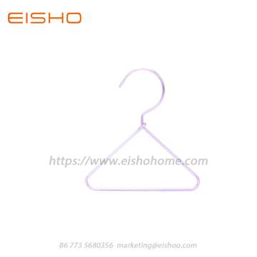 Aluminum Metal Hanger For Scarf 5.9''
