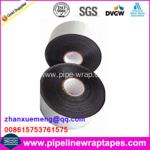 Polypropylene bitumen butyl wrap tape