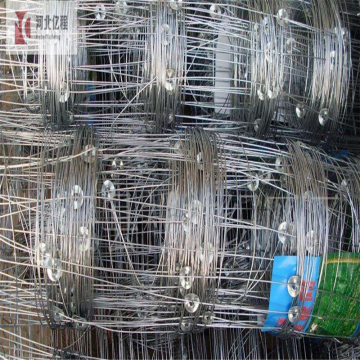 Anping lowes hog wire fencing field Grassland fence