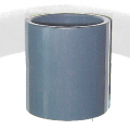 ASTM SCH80 CPVC Socket Dark Grey Color