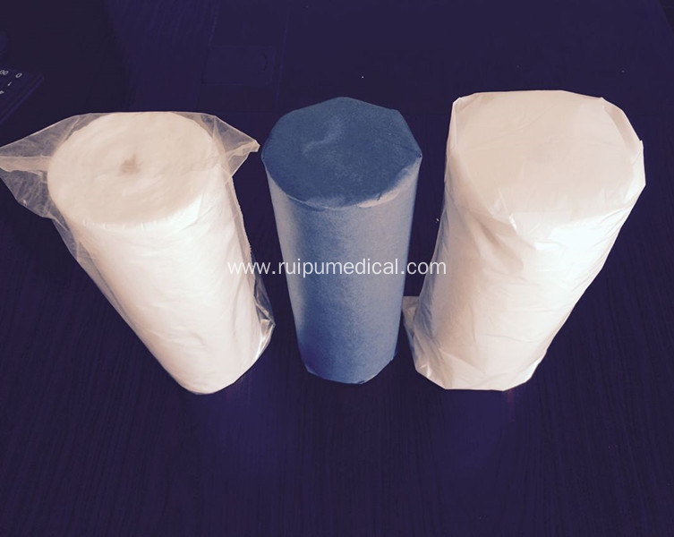 Good Price Medical Absorbent Cotton Wool Bandage Roll