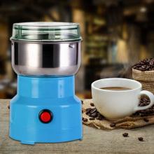 ALLOET Electric Grinder Coffee Bean Food Powder Mill Machine Spices Smash Machine Mill Dry Food Flour Powder Crusher Blender