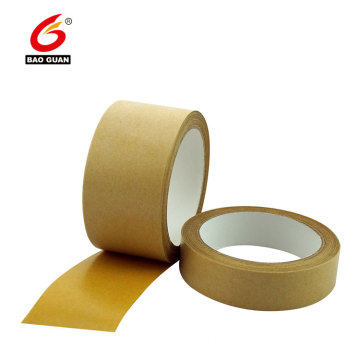 Custom Printed Packing Adhesive Kraft Paper Tape