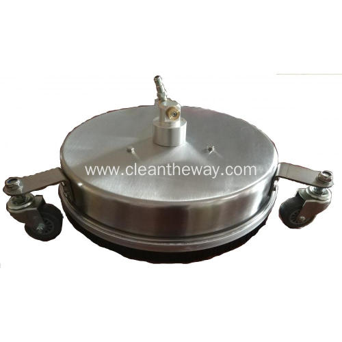 "S.S. 14"" Heavy Duty Surface Spinner"