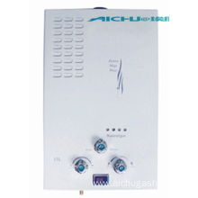 Low Pressure With CE Gas Water Heater