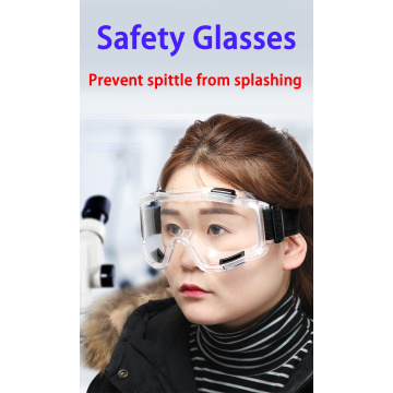 Uv-c safety glasses medical  surgical goggles factory