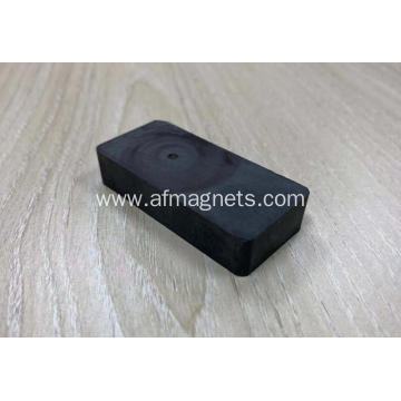 Strong Ceramic Block Magnets