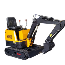 trailer bagger mini excavator prices