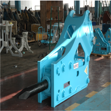 rock factory Hydraulic breaker hammer for excavator OEM