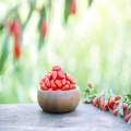 Certified Hot sale Organic Chinese wolfberry
