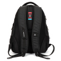 Suissewin Fashion Travel Large Laptop Waterproof Backpack