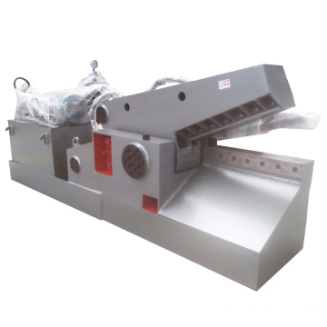 Scrap Metal Recycling Cutting Machine for Steel