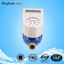 High Quality Prepaid Water Meter