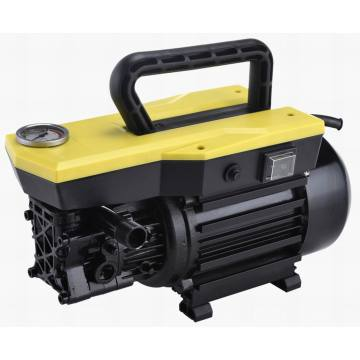 1500W induction motor high pressure washer