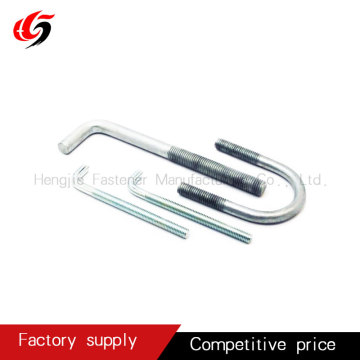 high quality construction material foundation bolt