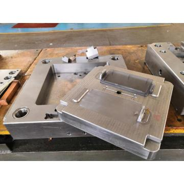 Electric Rear Cover Mold Manufacturing
