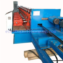 Underground integrated pipe corridor rack machine