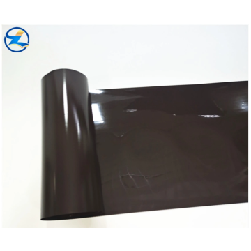 Blister moulding colorful pp rigid film