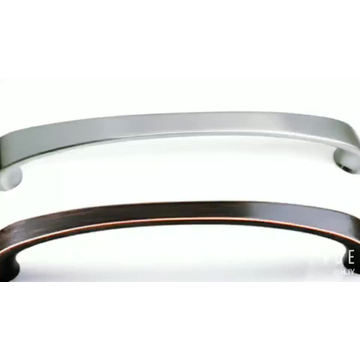 Stainless Pull Kitchen Cabinet U Shape Door Handle