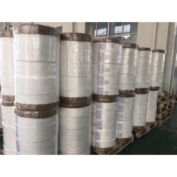 100%PP BFE99/BFE95 FFP2 Meltblown nonwoven fabric