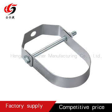 seismic Bracing systems clevis hanger
