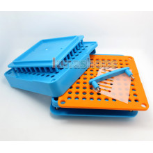 """Capsule Filling Filler Machine Mould Board SIZE """"0"""" MAKES 100 CAPS IN a MINUTES LN003123"""