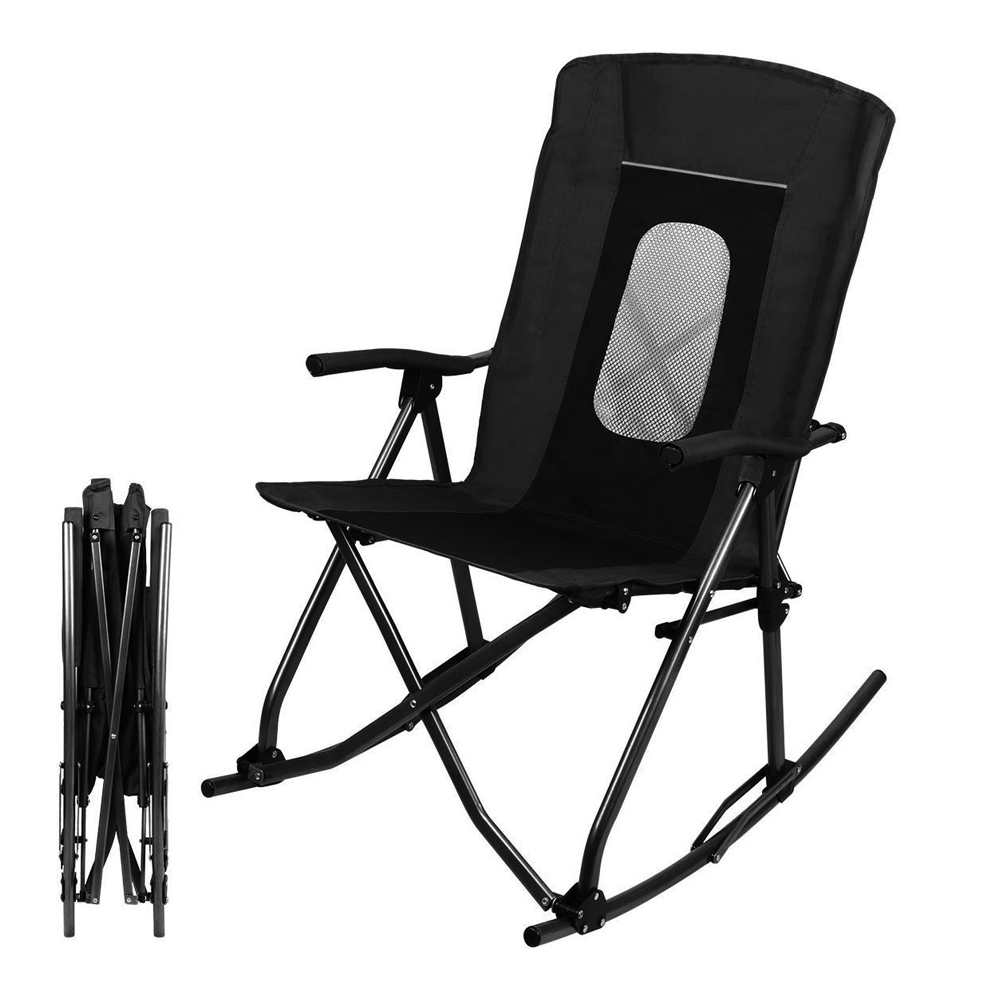 Rocking Camping Chair