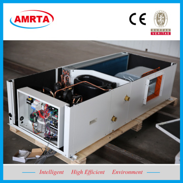Packaged Water Loop Heat Pump