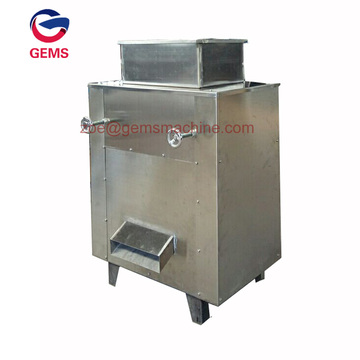 Coffee Bean Husking Cacao Bean Peeling Machine